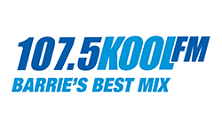 107.5 KOOL FM - Barrie's Best Mix